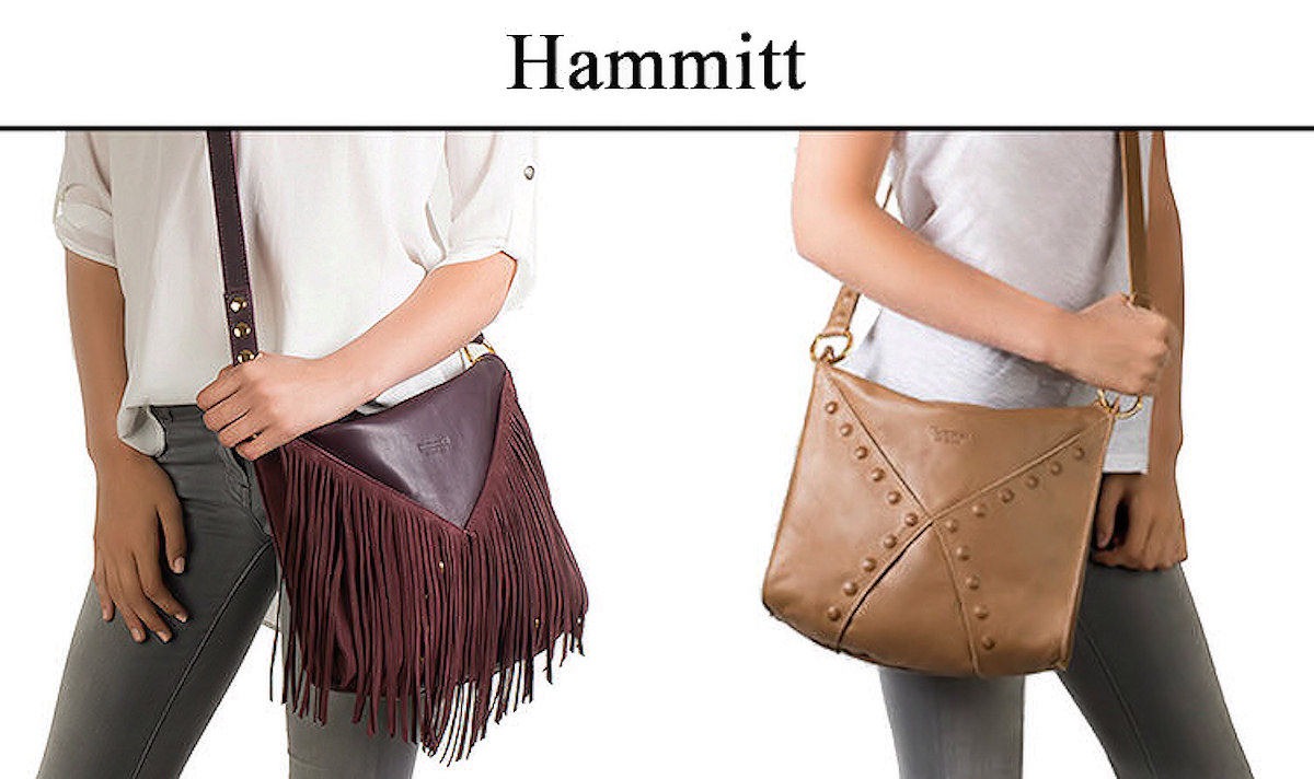 Hammitt Is A Handbag Brand Based In Los Angeles Offering Effortless Style And Playfully Daring Spirit Always At The Forefront Of Handbags