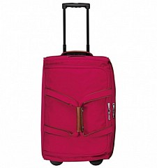 Le Pliage Small Travel Duffle on Wheels DISCONTINUED STYLE