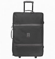 Boxford Suitcase With Wheels DISCONTINUED STYLE