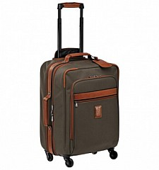 Boxford Small 4 Wheeled Suitcase