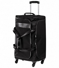 NYLTEC Wheeled Medium Travel Bag