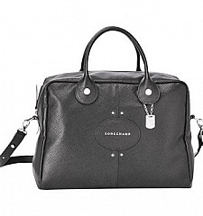 Quadri Medium Handbag with Shoulder Strap