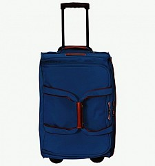 Le Pliage Medium Travel Duffle on Wheels DISCONTINUED STYLE