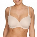Perle Padded Full Cup Bra