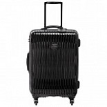 Fairval Wheeled Medium 25 inch Suitcase