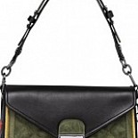 Mademoiselle Seller Shoulder Bag DISCONTINUED