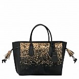 Penelope Gaucho Medium Handbag DISCONTINUED