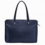 Le Foulonne Zippered Shoulder Tote Bag New Fall 2019