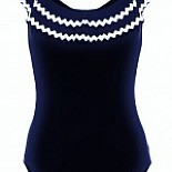 Frida Round Neck with Silent Underwire