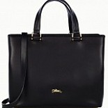 Honore 404 Medium Tote with Detachable Shoulder Strap DISCONTINUED