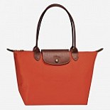Le Pliage Medium Folding Shopping Tote Discontinued Colors
