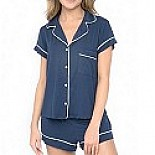 Gisele Short PJ Set