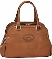 Mystery Top Handle Handbag