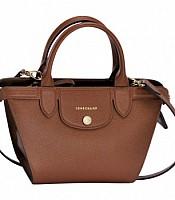 Le Pliage Heritage Mini Handbag