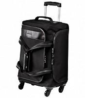 NYLTEC Wheeled Small Travel Bag