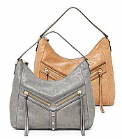Women's Trigger Hobo Bag