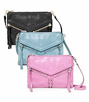 Women's Trigger Cross Body Bag