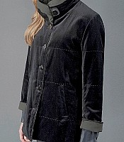 Gramercy Reversible Puffer Jacket