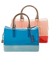 Candy Three Color Satchel B367