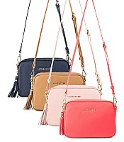 Mademoiselle Ana Crossbody Handbag