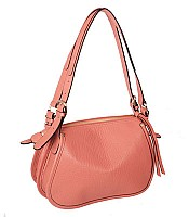 Double Shoulder Handbag HB1322