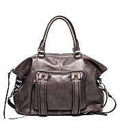 She and Lo Next Chapter Satchel C05024