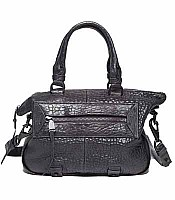 She and Lo Rise Above Mini Satchel DI5818