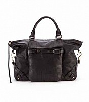 silver lining satchel