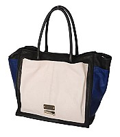 See by Chloe Nellie Large Color Block Tote