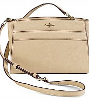 Berkeley Convertible Crossbody