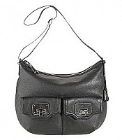 Vintage Valise Hobo Crossbody