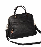 Piper Medium Top Handle Bag