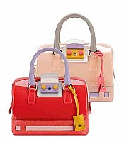 Furla Candy Cartoon Medium Satchel 764525