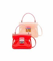 Furla Candy Sweetie Mini Satchel 764471