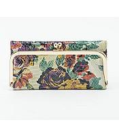 Rachel Vintage Bouquet Wallet