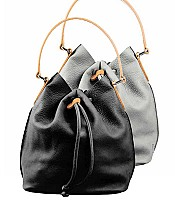 Hunter Bucket Handbag