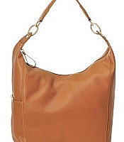 Le Foulonne Hobo Bag Colors on Sale