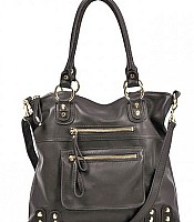 Dylan Stud Medium Tote
