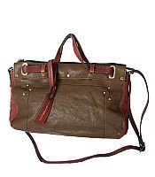 Renatta Small Satchel