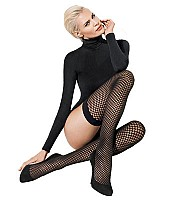 Wolford Niki Stay-Up 14418
