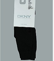 Opaque Microfiber Knee High 00996