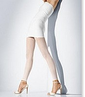 Wolford Vichy Leggings