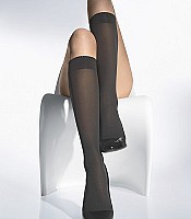 Velvet Deluxe 50 Knee Highs