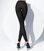 Shape and Control Velvet Forming Leggings