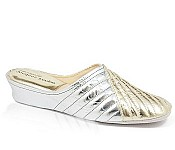 Jacques Levine 1221 Gold+Silver