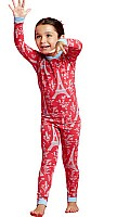 Rouge Eiffel Tower Snug Fit Classic PJ