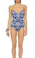Ananda One Piece Swimsuit 14RS-8095