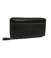 Tusk Savoy Double Zip Clutch BN443