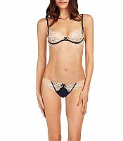 Balsam Moon Bra E20.1159 in Almond
