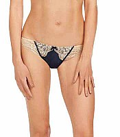 Balsam Moon Bikini E30.1159 in Almond